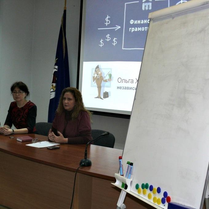 У Києві відбудеться цикл безкоштовних семінарів для майбутніх і діючих підприємців