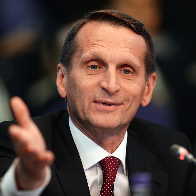 Спікер Держдуми РФ заявив, що Туреччина, як і наприкінці XIX століття, знову «стоїть на боці зла»