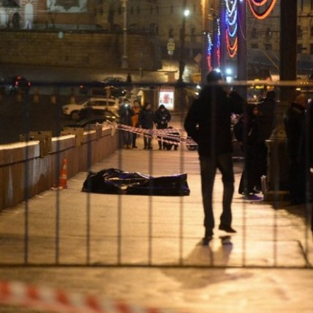 Окрім Нємцова в Росії планували вбити ще трьох опозиціонерів - незалежне розслідування