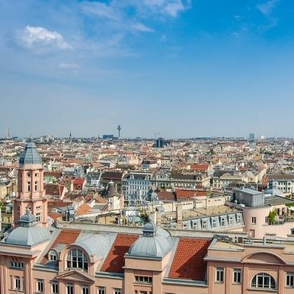 Стало відомо, яке місто визнано найкращим у світі за рівнем життя