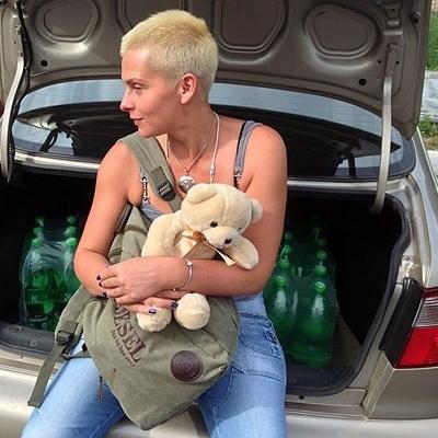 Столяровій зачитали постанову про її повернення на батьківщину (відео)