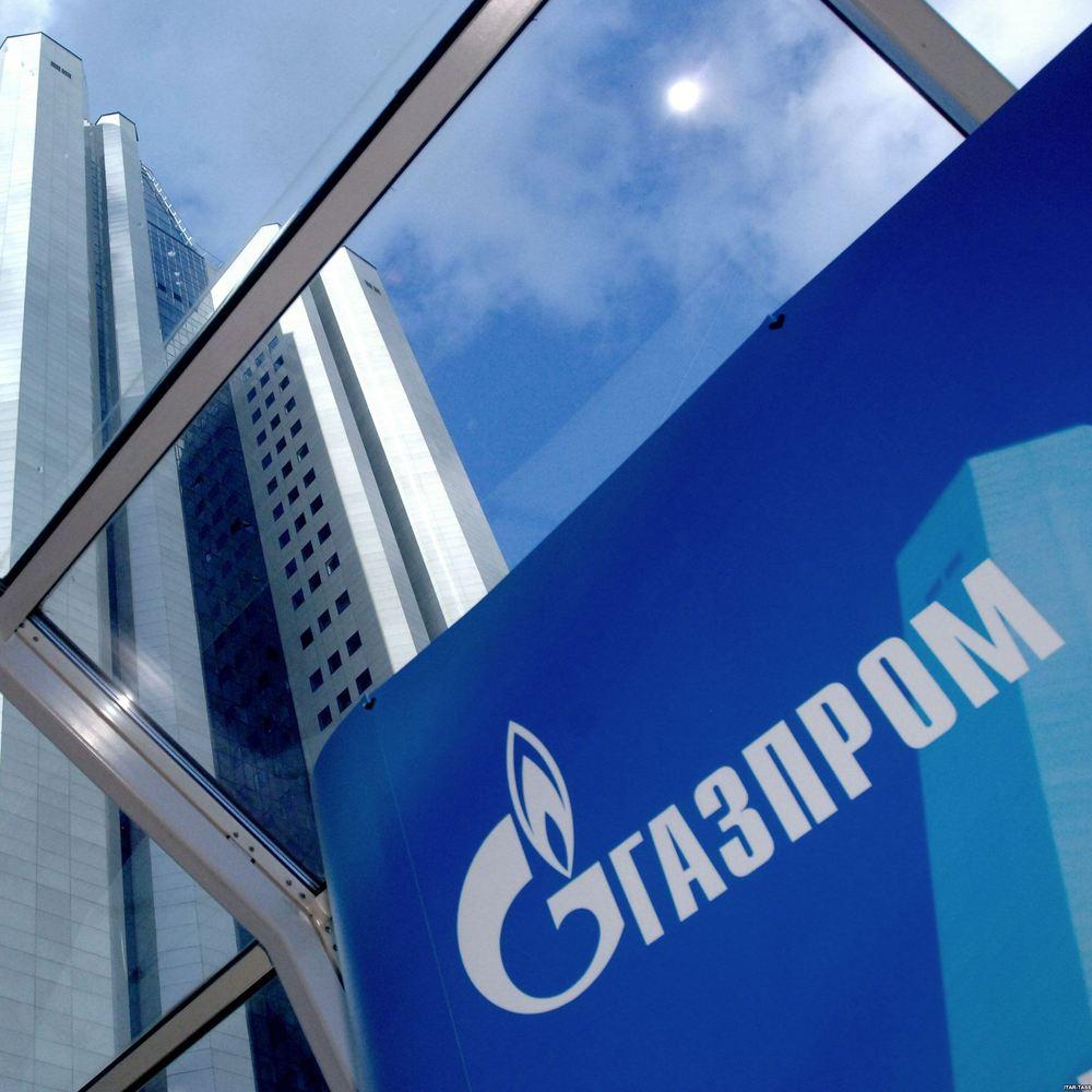 «Газпром» буде постачати газ по дну Чорного моря