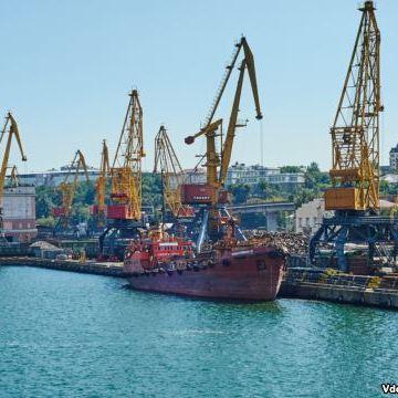 Американська компанія побудує морський термінал на Одещині