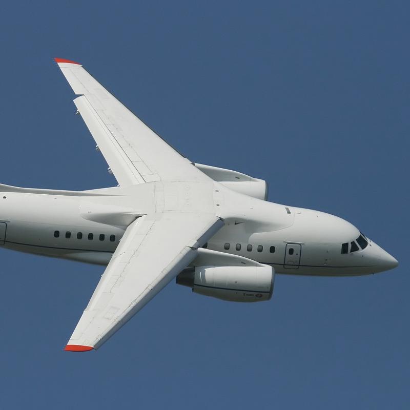 Україна поставляє РФ турбіни для військових кораблів і комплектуючі для літаків