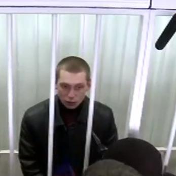 Патрульний Олійник знаходиться в Лук'янівському СІЗО та сподівається повернутися до поліції (ВІДЕО)