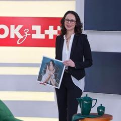 Дружина Віталія Кличка  презентувала свій дебютний альбом