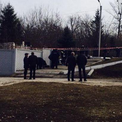 У Харкові на кладовищі застрелили найближчого друга Кернеса