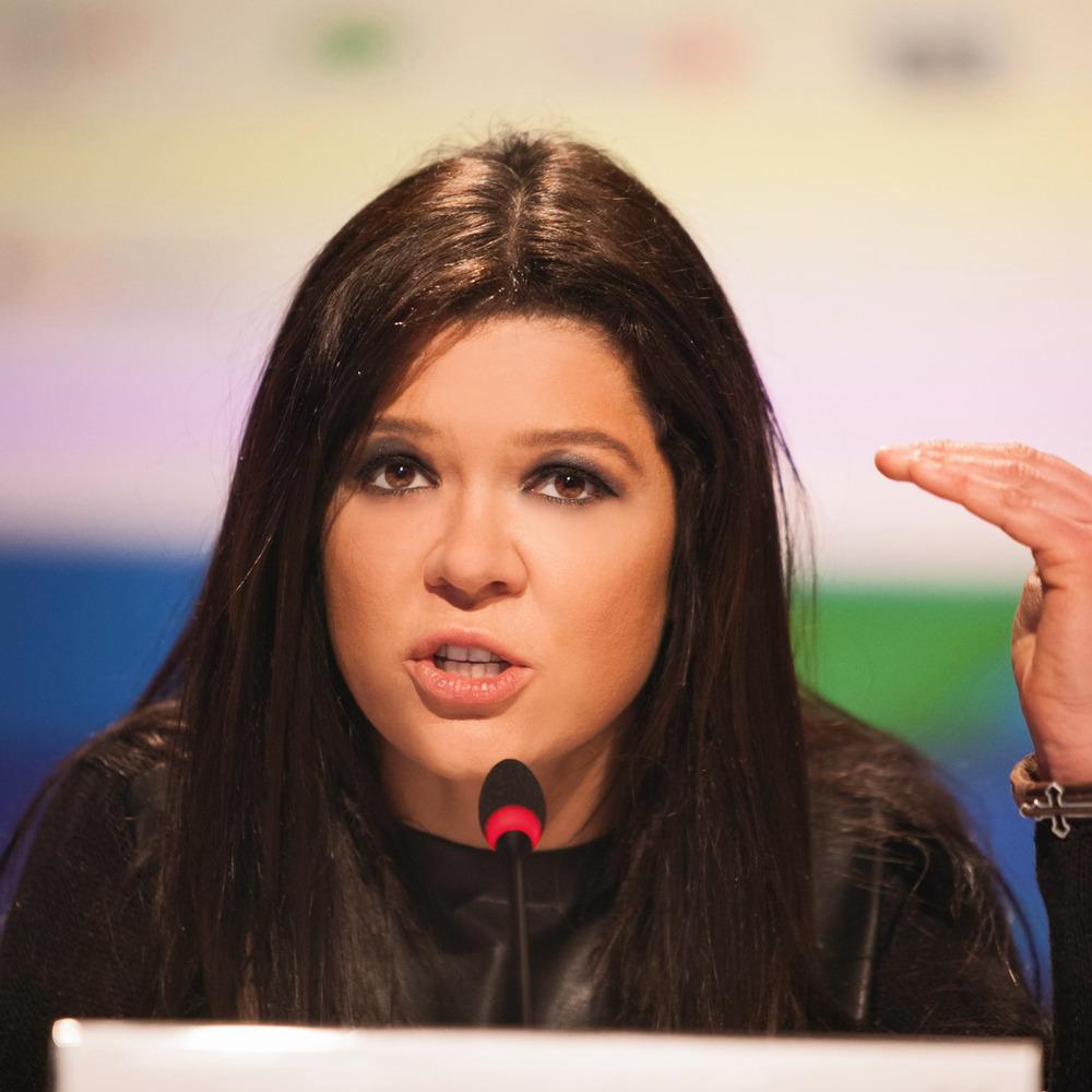 """Руслана розповіла, чому поставила SunSay низький бал в фіналі нацвідбору """"Євробачення"""