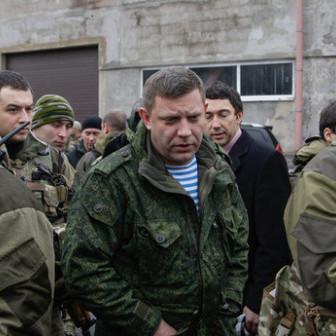 Інсайдери розкрили причини відступу бойовиків з Широкиного