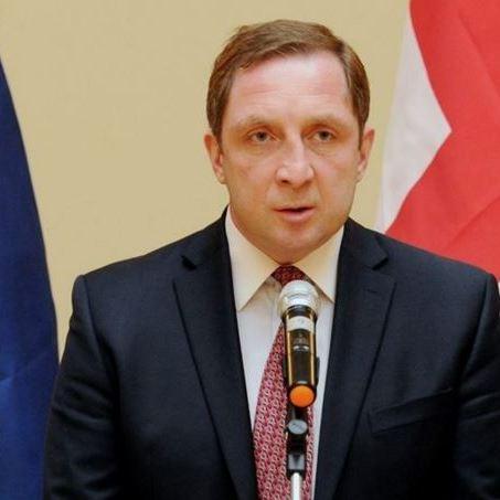 У Грузії на кладовищі розстріляли екс-міністра з євроінтеграції