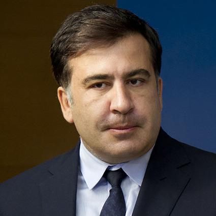 Геращенко припустив, що Саакашвілі націлений на крісло президента