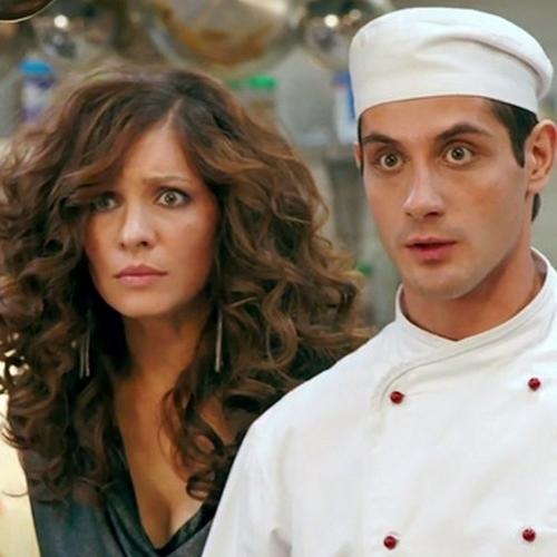 «1+1» буде судитися з Держкіно через заборону серіалу «Кухня»