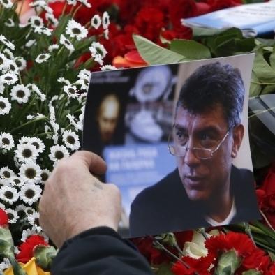 У Росії вже затримали 6 учасників мітингів у пам'ять Нємцова