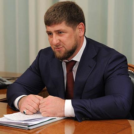 Кадиров попросив Путіна звільнити його з посади