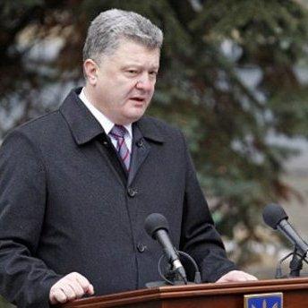 Порошенко висловив слова подяки росіянам за підтримку Савченко