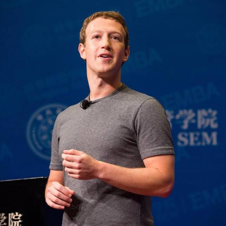 Марк Цукерберг зізнався, як користувачі сприйняли нові «лайки»