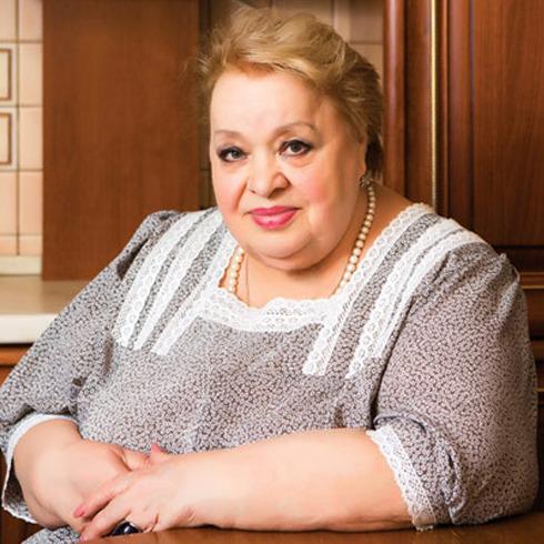 Актриса Наталя Крачковська госпіталізована до реанімації у важкому стані