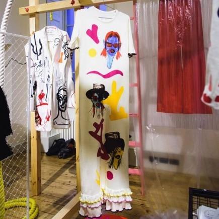 Українські дизайнери показали себе у Лондоні