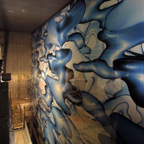 Незабаром в італійському метро можна буде зануритися у віртуальне море (фото)