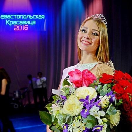 У конкурсі «Севастопольська красуня - 2016» перемогла дочка «Севастопольської красуні -1997» (фото)