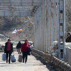 Бойовики на Донбасі відбирають у переселенців житло - КВУ