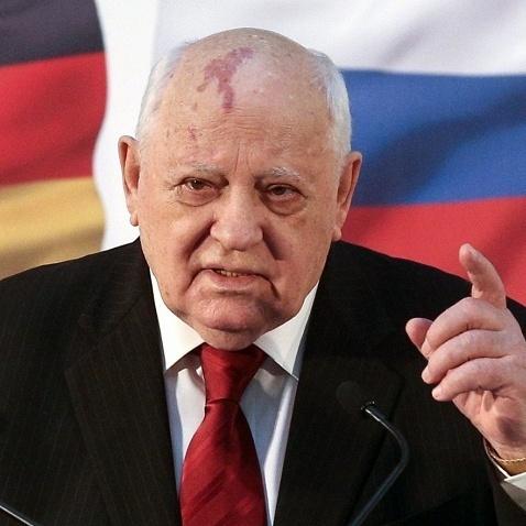 Михайло Горбачов розповів, що він вважає своїми головними досягненнями