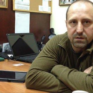 Захарченко шукає компромат для розправи з Ходаковським