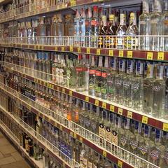 Відсьогодні в Україні зросте ціна на горілку