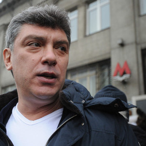 У Слідчому комітеті РФ розповіли про закордонних заказників вбивства Нємцова