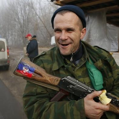П'яний комбат бойовиків хотів виграти війну двома ротами, викликавши паніку серед терористів