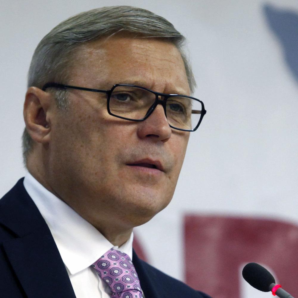 Російський опозиціонер Касьянов розповів про «закінчення війни за один день»