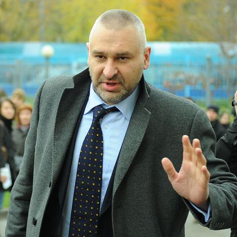 Адвокат Савченко був керівником осередку російських націоналістів