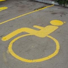 Іжевська п'ятикласниця допомогла інвалідам