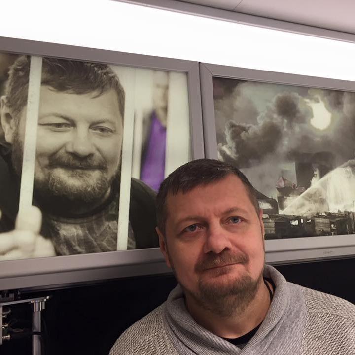 «Я маю всі докази своєї невинуватості», - Мосійчук