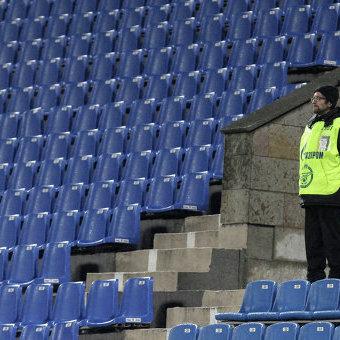 В УЄФА створили план на випадок можливих терактів