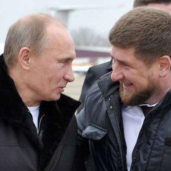Кадиров обіцяє Путіну виконати будь-який його наказ
