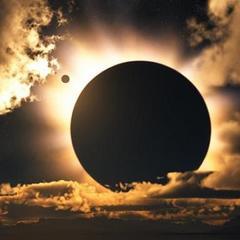 Через тиждень буде повне сонячне затемнення