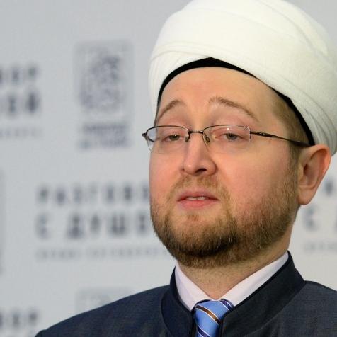 Імам Московської мечеті прокоментував слова няні-вбивці про Аллаха