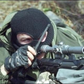 На Луганщині снайпер поцілив в українського бійця, - ЗМІ