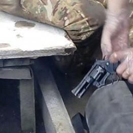 У Харкові сталася стрілянина на дитячому майданчику (фото)