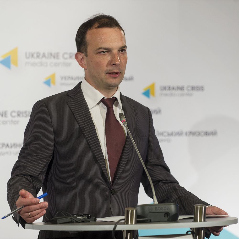 Нардеп розповів, як переконував європейців повірити в українців