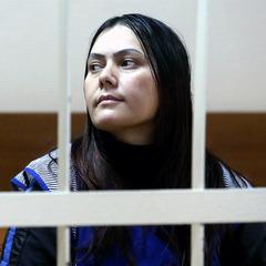 Няня, яка відрізала дитині голову, заявила, що помстилася Путіну (відео)