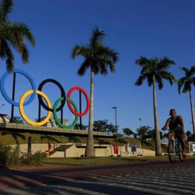 Міжнародний олімпійський комітет затвердив команду спортсменів-біженців