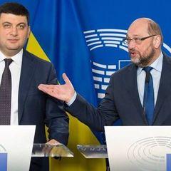 «Український тиждень» у Європарламенті: безвізовий режим зачекає