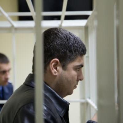 Пасинок Фірташа може сісти у тюрму на 10 років