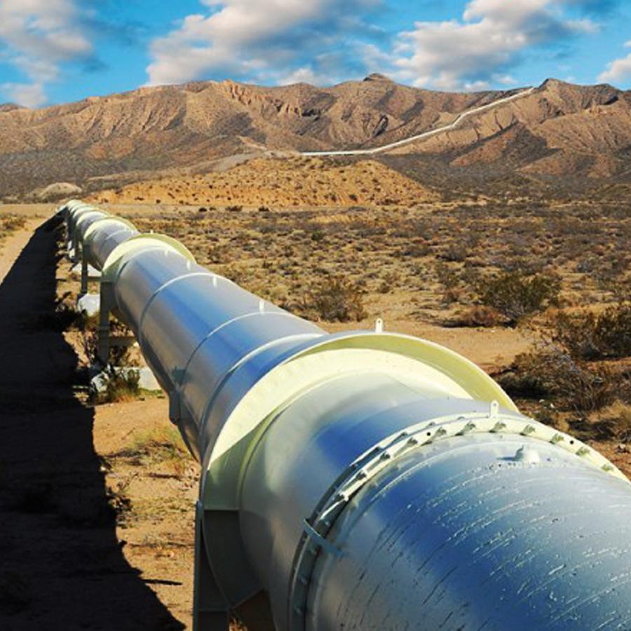 ЄС починає будувати газопровід, який зведе до мінімуму залежність від Росії