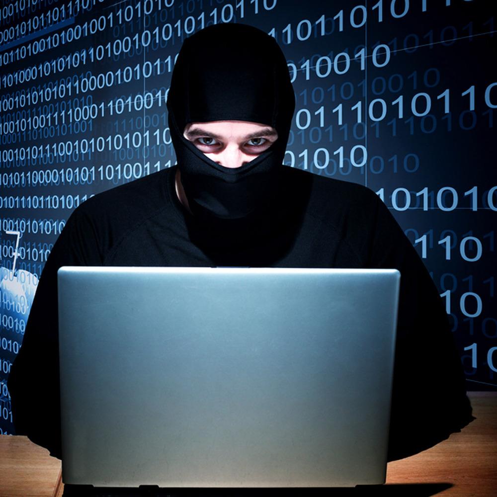 На Полтавщині було затримано кібер-злодія