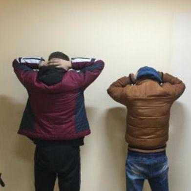 Мешканець Придністров'я, що розшукується за тероризм, намагався незаконно потрапити в Україну (відео)