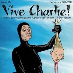 У Держдумі обурені карикатурою Vive Charlie на московську трагедію з нянею-вбивцею