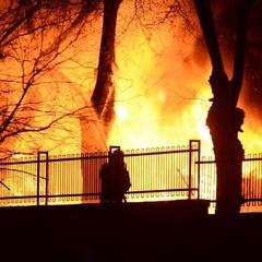 В Анкарі у військовому гуртожитку прогримів потужний вибух, є поранені